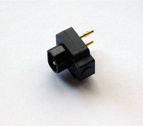 IEC-Plug